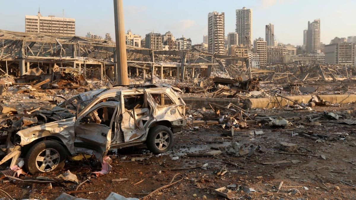 Beirut-Hezbollah